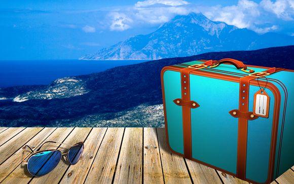 Nos petites astuces pour un voyage idéal
