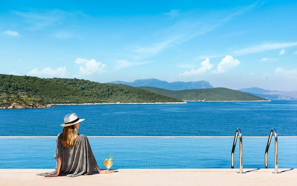 Adresse tendance sur la Riviera Turque