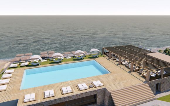 La Mer Resort & Spa 5*