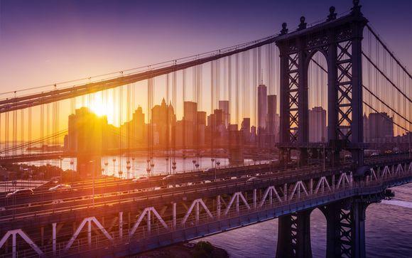 Zoom sur votre séjour à New York