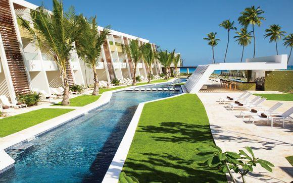 H�tel Now Onyx Punta Cana 5*
