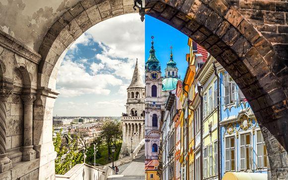 City Break dans deux des plus belles capitales européennes