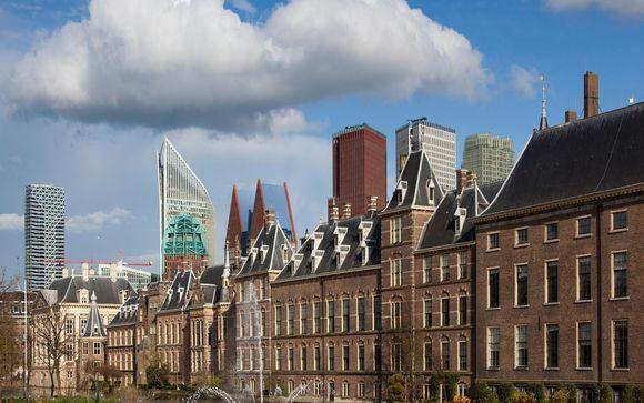 Rendez-vous... aux Pays-Bas
