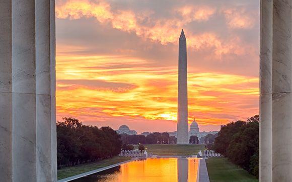 Rendez-vous... à Washington