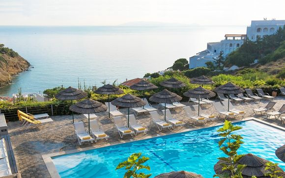 Hôtel Blue Bay Resort & Spa 4*