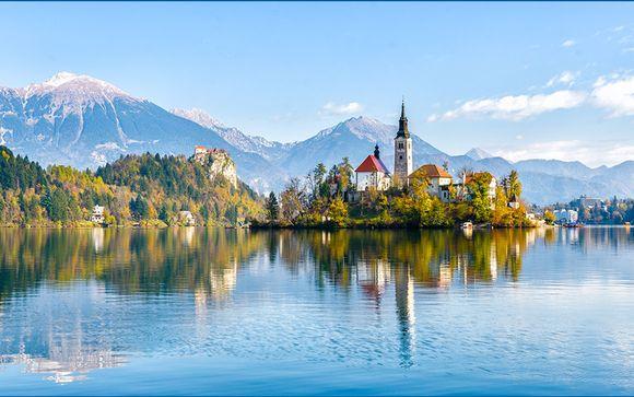 Rendez-vous ... en Croatie et en Slovénie