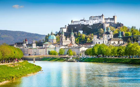 Rendez-vous... à Salzburg