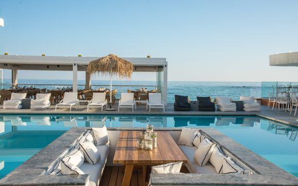 Ammos Beach Resort 5* - Adult Only