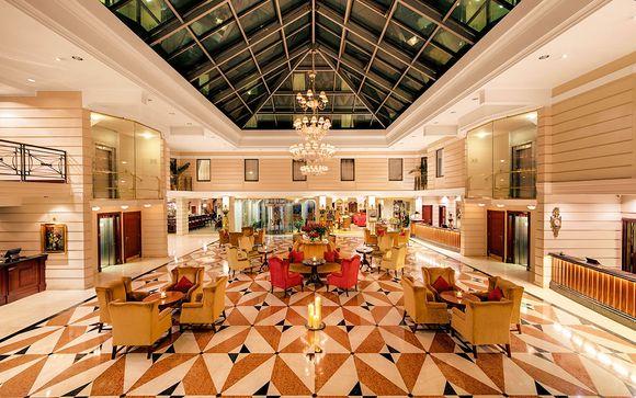 Kempinski Hotel Moika 22 - 5*