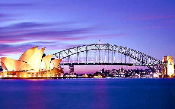 Circuit privatif Merveilles d'Australie en 11 ou 18 nuits
