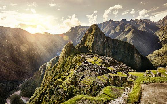 Circuit splendeurs d'Amérique Latine : Pérou ou Bolivie/Pérou