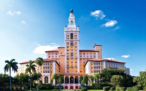Virée luxueuse sous les palmiers de Floride