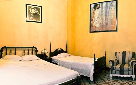 Poussez les portes de vos Casas Particulares à La Havane et Vinales