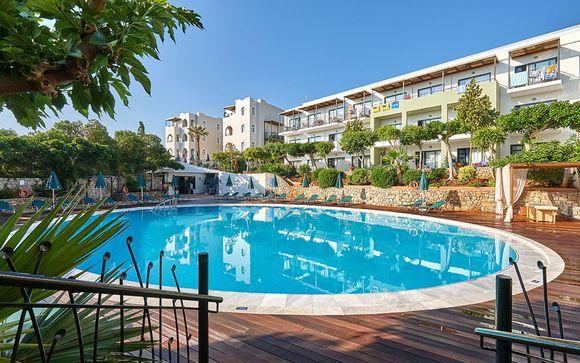 Arminda Hôtel & Spa 4*