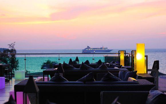 The Kee Resort Phuket 4*