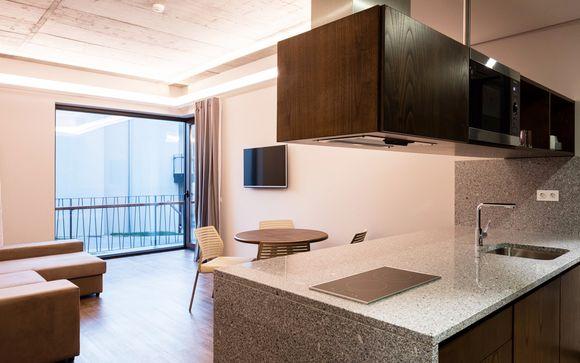 Poussez les portes de votre hôtel Aqua Village Health Resort & Spa 5*