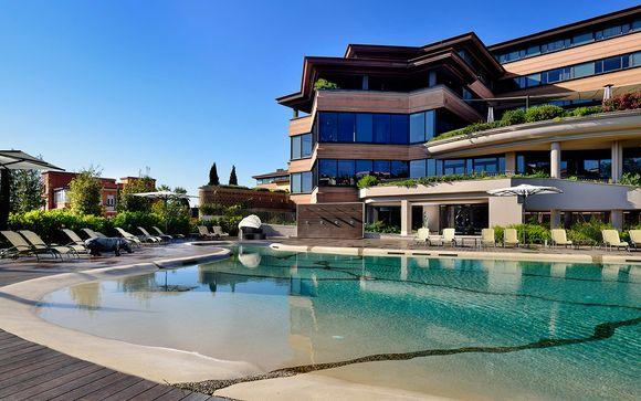 A Roma Lifestyle Hotel 4*