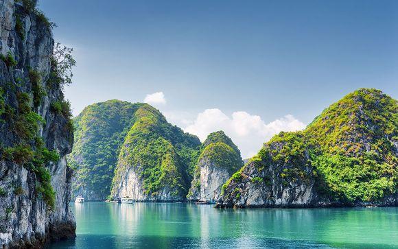 Expérience unique en Asie du Sud-Est - Hanoi -