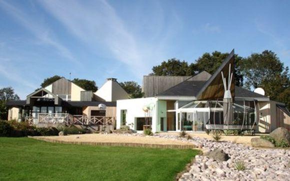 Villa Campa - Branville - France