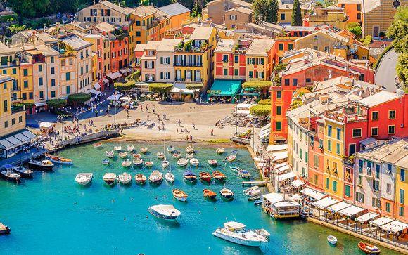 Rendez-vous... à Nice, Calvi, Portofino et Saint Tropez