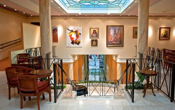 Poussez les portes de votre appart'hôtel