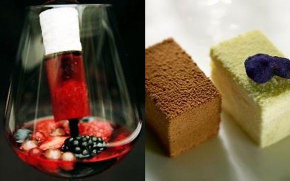 Restaurant Passions et Gourmandises