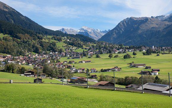 Rendez-vous... à Klosters