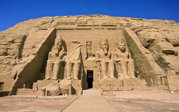 Rendez-vous... en Égypte