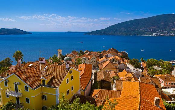 Rendez-vous... à Herceg Novi