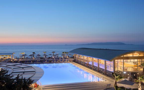 Arina Beach Hotel & Bungalow 4*