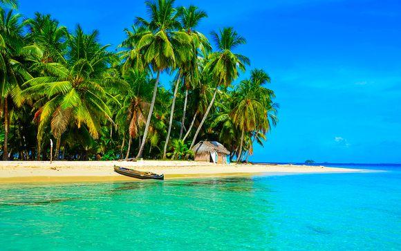 Rendez-vous... au Panama et en Colombie