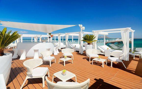 Gran Hotel Atlantis Bahia Real Grand Luxe 5*