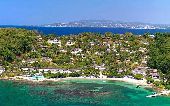 Rendez-vous... en Jamaïque