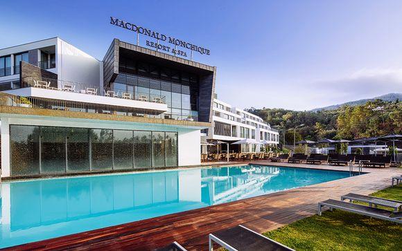 Hôtel Monchique Resort & Spa 5*