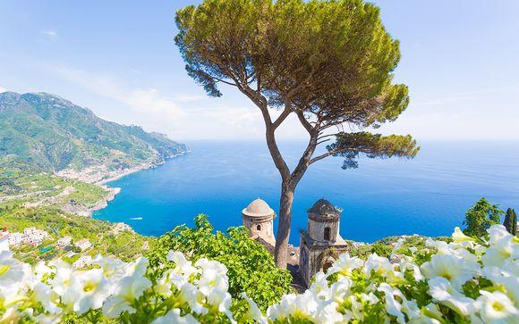 Rendez-vous... sur la Côte Amalfitaine