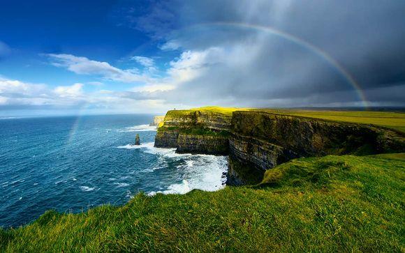 Rendez-vous... en Irlande