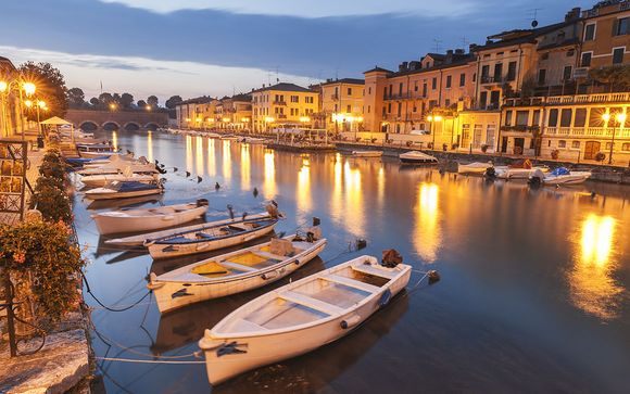 Rendez-vous... à Cavaion Veronese