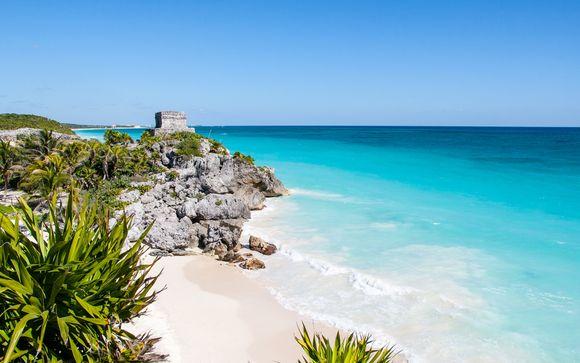 Alla scoperta del Riviera Maya
