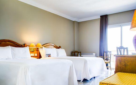Il TRYP Guadalmar Hotel 4*