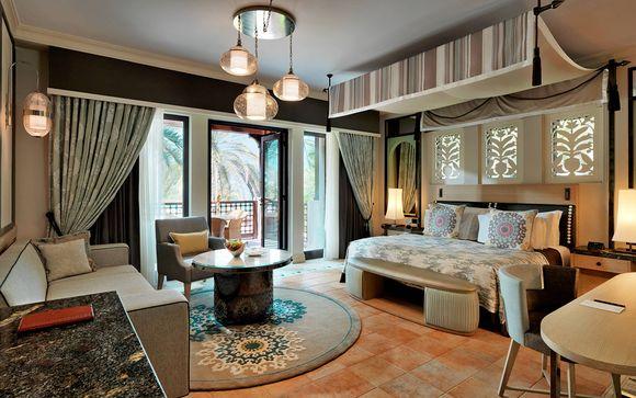 Hotel Jumeirah Dar al Masyaf 5*