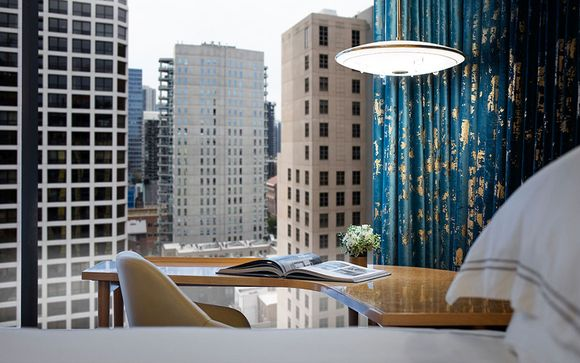 Il Viceroy Chicago 4*