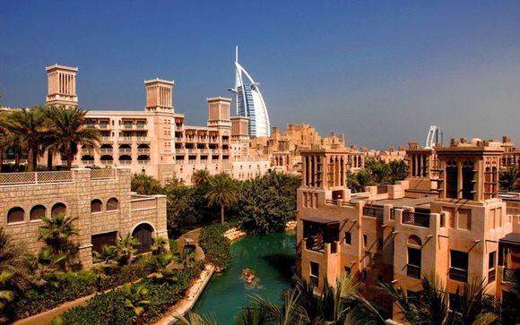 Jumeirah Al Qasr 5*