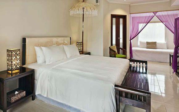 The Mansion Resort Ubud 5*