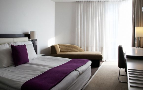 Il Clarion Stockholm Hotel 4*