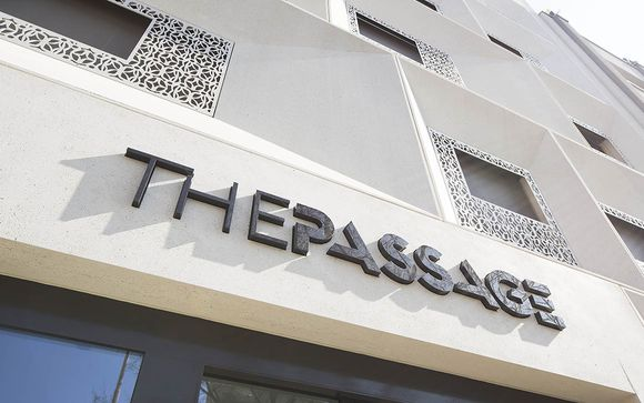 The Passage 4*