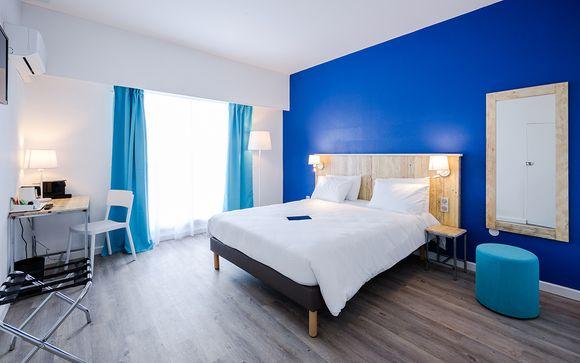 Hotel Le Grand Blue