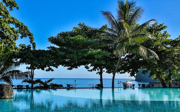 Il Tahiti Pearl Beach Resort 4*
