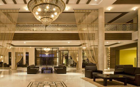 L'Hotel Labranda Targa Aqua Park