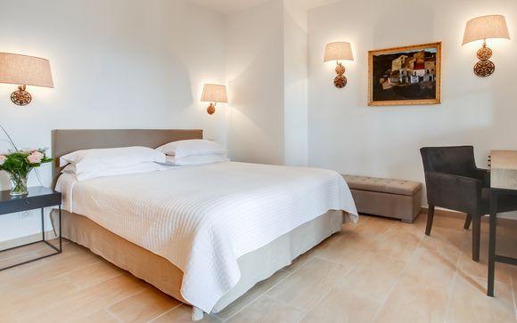 Hotel Demeure Les Mouettes 4*