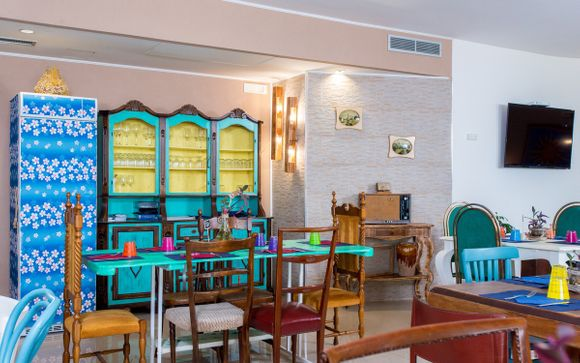 Il Lamanna's Hotel Club